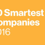 Baidu picked as the second smartest company in 2016