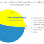 China Digital Marketing Report in 2014