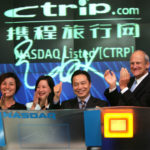 Ctrip Acquired eLong for US$400 Mln
