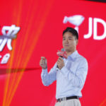 JD.com revenues grew 39% in Q3 2017