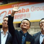 Alibaba target revenues growth of over 45% in FY2018