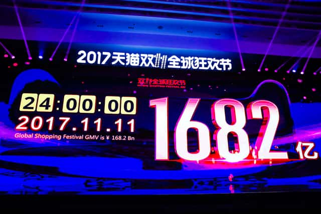 Singles Day (Double 11) Consumer Report 2017 – Hottest physical goods are apparel, shoes and food