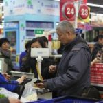 Alipay's Off-line Strategy Worked on Double 12 Shopping Day