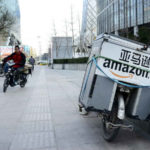 Amazon China sales grew by 300%  on Prime Members' Day