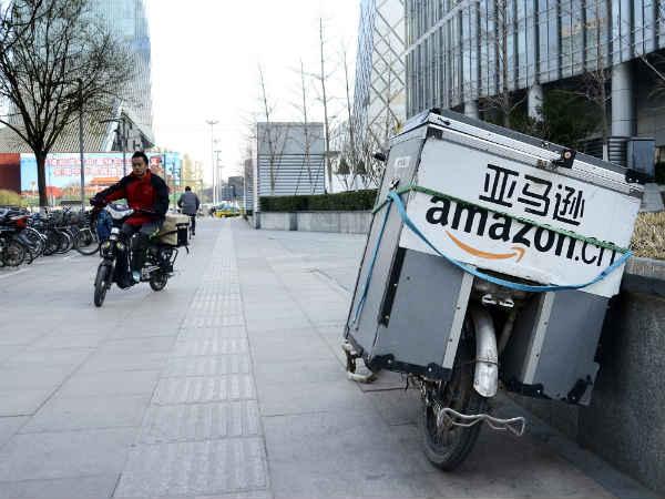 amazon china cross-border shopping
