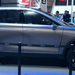 New energy vehicle trends from 2018 Beijing Auto Show