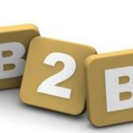 China SME B2B e-commerce market overview 2012-2019