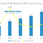 China B2B Market Overview for 2013
