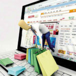 Geographic Insights on China Online Shopping 2015
