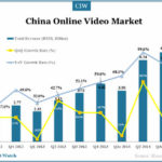 China Online Video Market Overview in Q3 2014