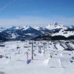 China ski market to reach RMB 1 Trillion in 2025