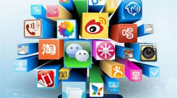 China social media ads market overview Q3 2016