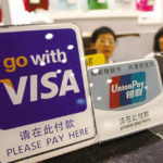 China UnionPay Surpassed VISA in Transaction Value in Q1 2015