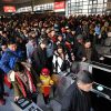 Chinese New Year to receive 343 million person-trips