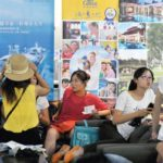 Rise of the China Outbound Tourism