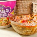 Instant noodles enjoy surprise revival in China