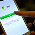 WeChat becoming a threat to Baidu in mobile search?