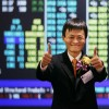 Alibaba key finance and business highlights in Q1 2017