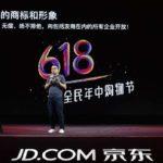 618: China's major mid-year shopping festival