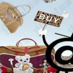 45% Chinese Purchased Luxury Goods Online