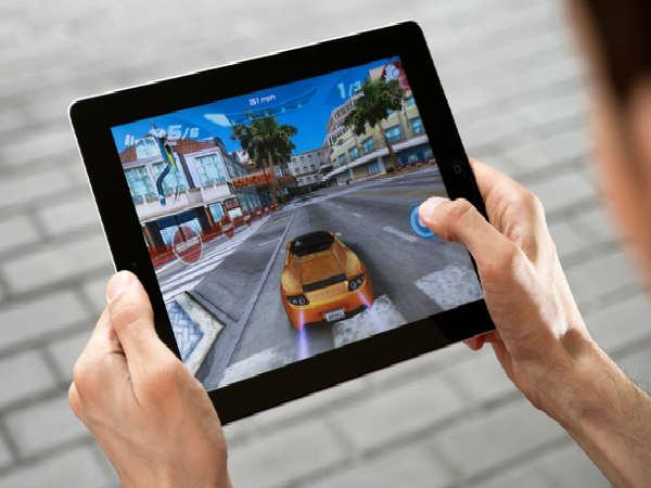China Mobile Gaming Market Insights 2015