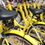China bike sharing market insights in Q1 2017
