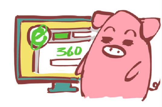 Qihoo 360 Secure Browser