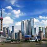 Shanghai export growth has reached a new high of 18.7% in H1 2017