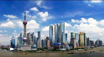 Meet Shanghai's new consumers 2017