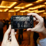 Top 3 smartphone brands in Sep 2016: Huawei, Vivo, Oppo
