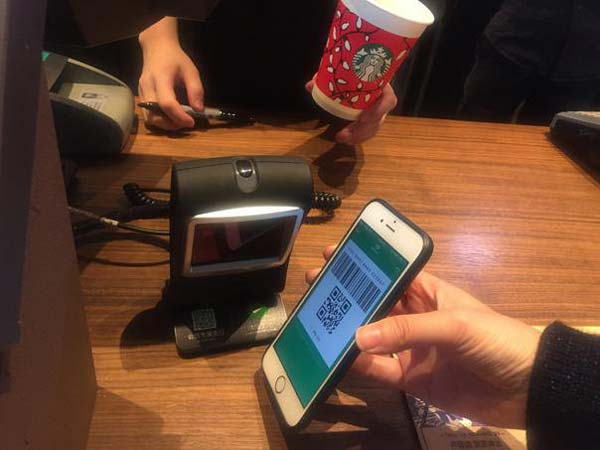 starbucks-wechat-pay