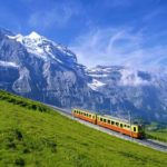 Chinese tourists to Switzerland down 14.3% YoY in H1 2016