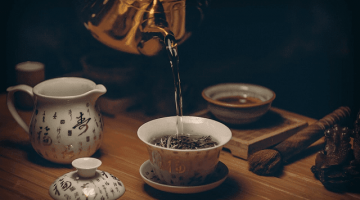 Global tea production to exceed 4.4 million tons by 2027, largely driven by China