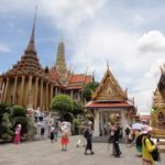 Chinese travelers to Thailand to exceed 10 million in 2016