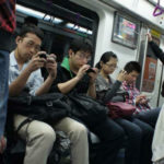 1/3 Leisure Time Spent on Mobile Phone in China