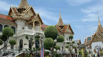 Chinese Tourists Paid 8 Million Person-trips in Thailand in 2015
