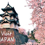 Over 5 Million Chinese Person-Trips Visited Japan in 2015