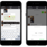 WeChat updated with reminder, enhanced notes, rewards code creation features