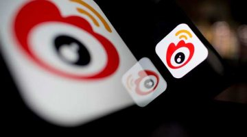 Weibo monthly active users reached 411M, 93% from mobile in Q1 2018