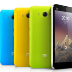 Xiaomi Changed Domian Name, Going Global