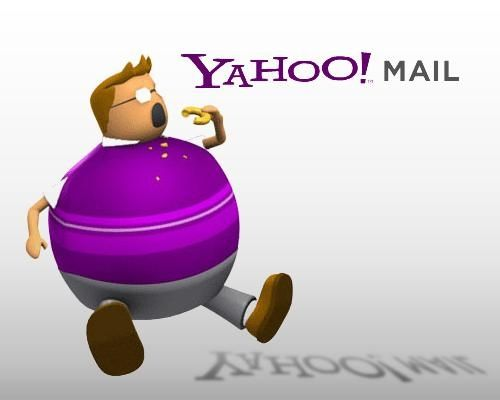 Countdown to Yahoo!'s Chinese Mail Service End